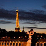 Photo session week in Paris by Studio Cabrelli
