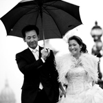 mariage a paris four seasons george v