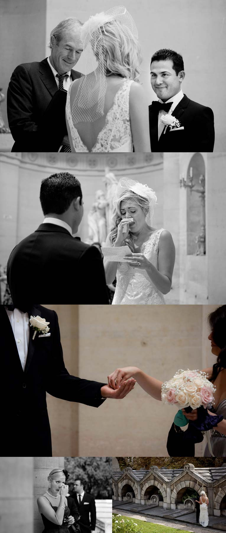 mariage hotel de crillon paris wedding planner