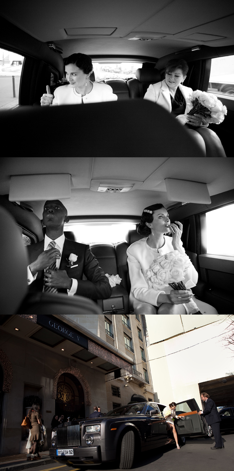 photographe mariage four seasons george v paris