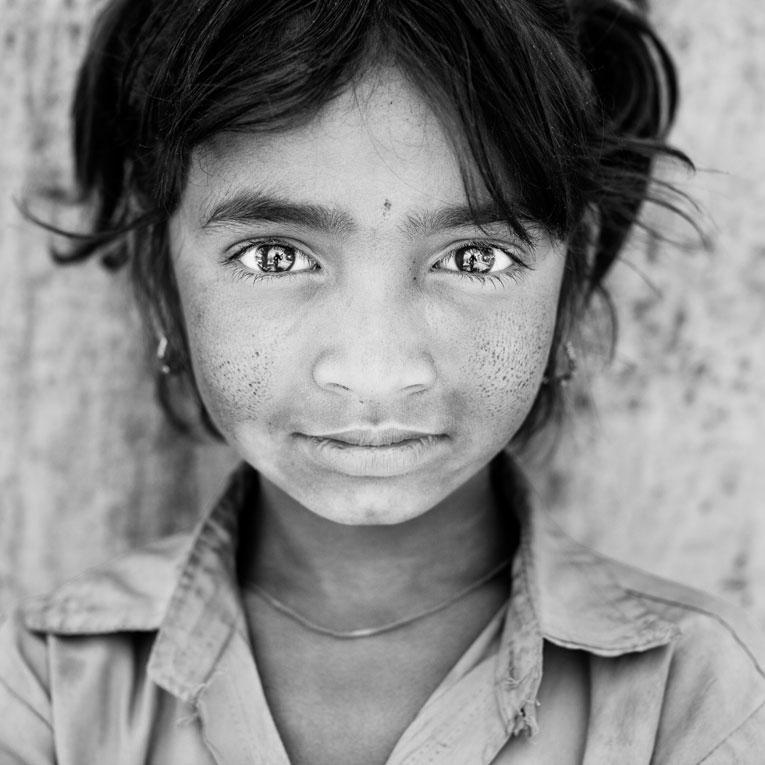 photo portrait rajasthan inde