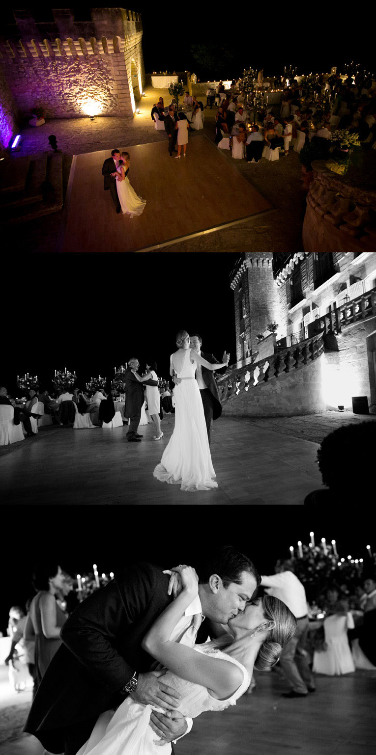 photographe reception chateau de la barben mariage
