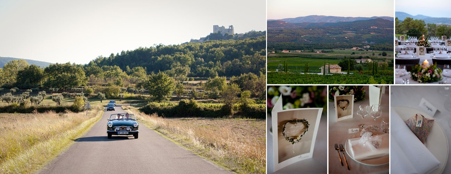 photographe mariage provence nos reportages. Black Bedroom Furniture Sets. Home Design Ideas