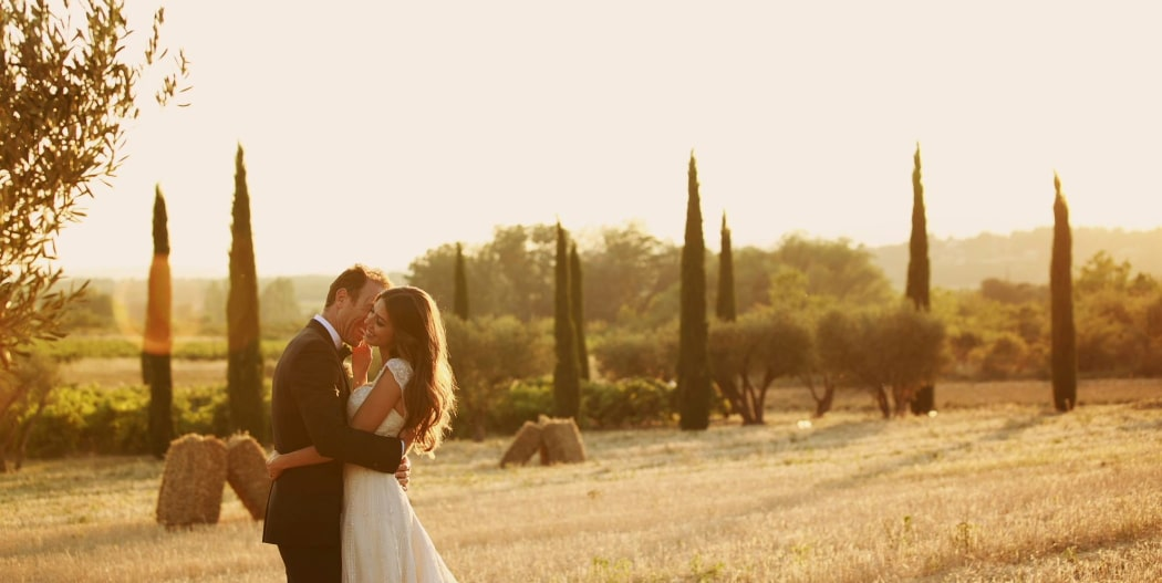 learn more at studiocabrellicom - Domaine Des Andeols Mariage