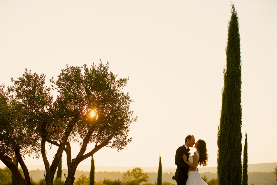 luberon provence wedding