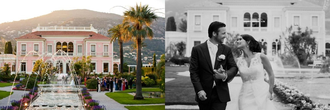 mariage-villa-rothschild