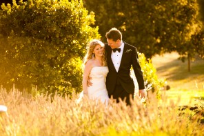 Real Wedding in Luberon, Provence