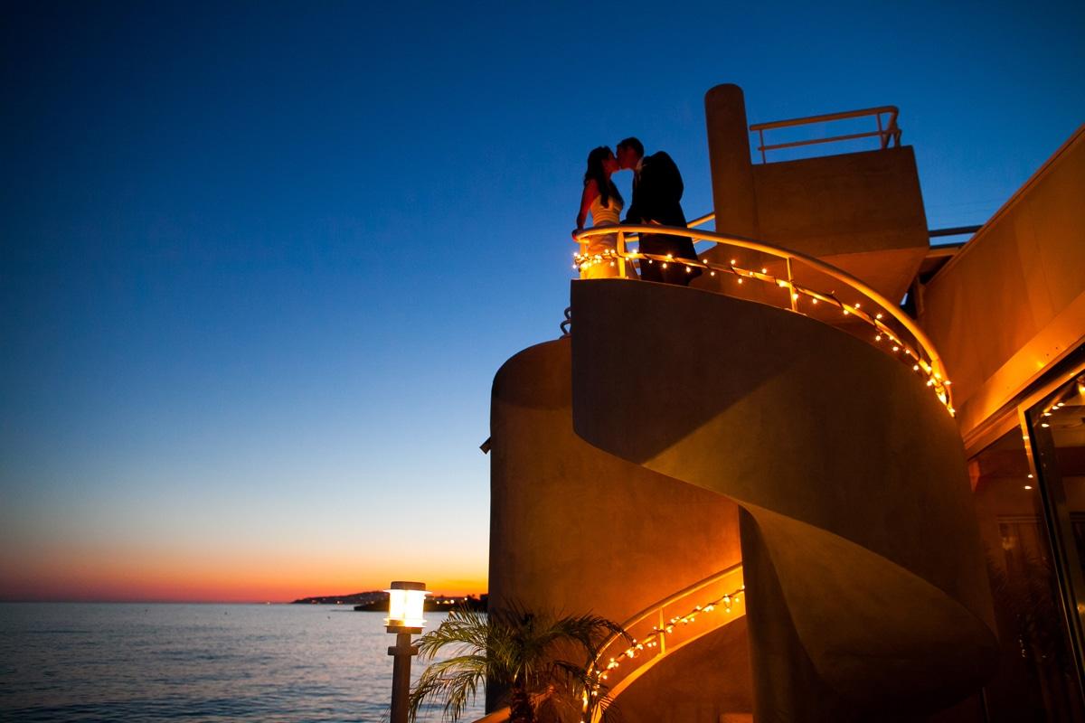 wedding monaco