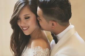 Chinese wedding in Paris