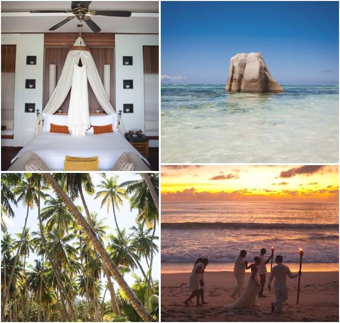 mariage aux seychelles