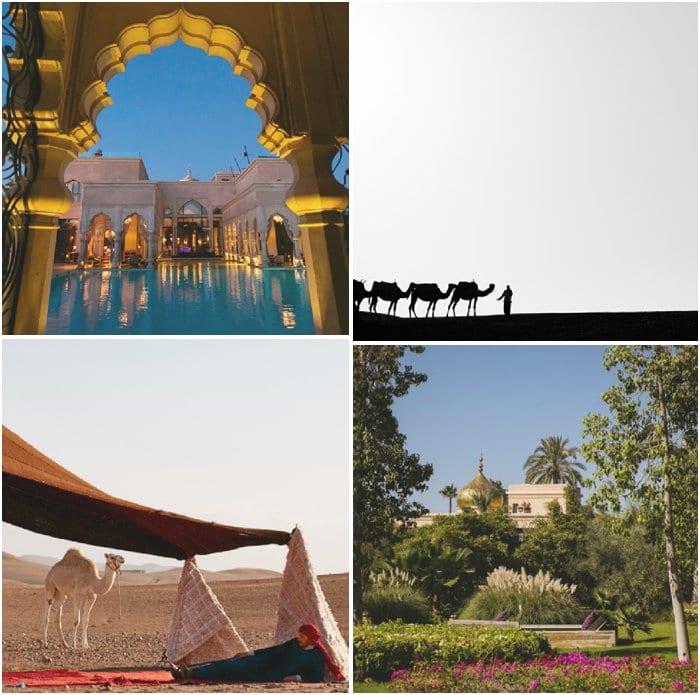 palais namaskar mariage maroc