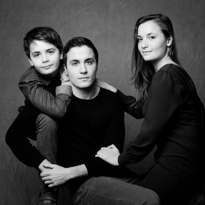 photo de famille studio paris 0002