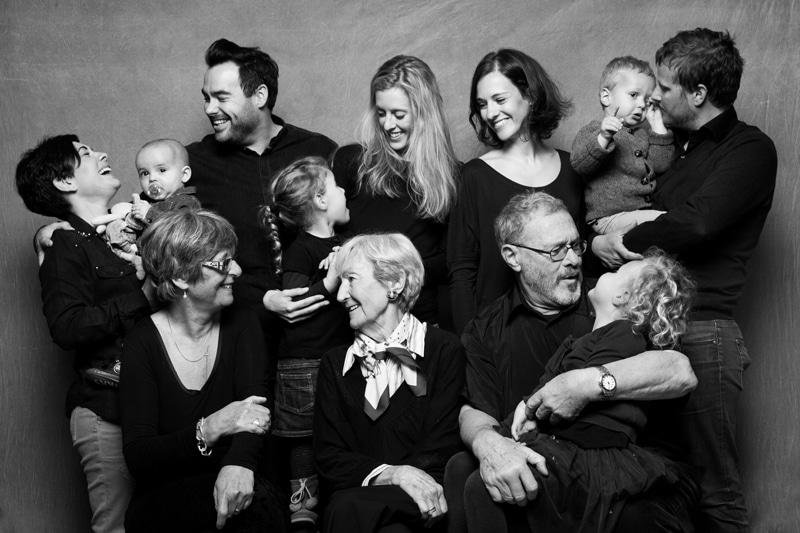 studio cabrelli photo de famille