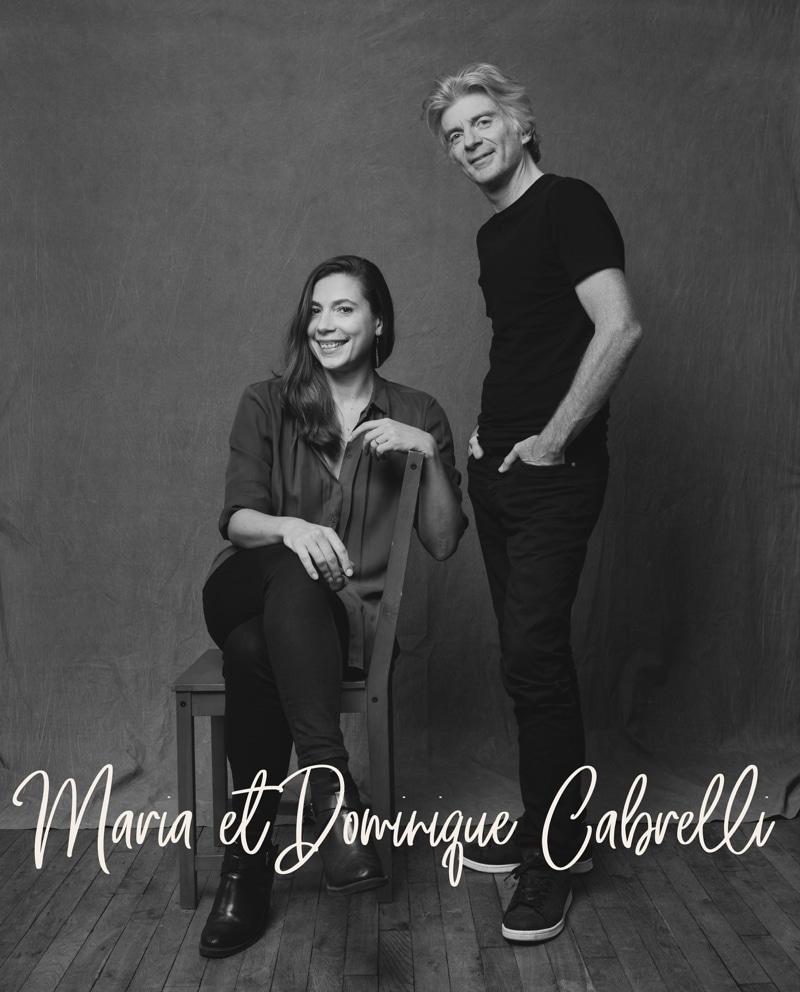 maria et dominique@studiocabrelli
