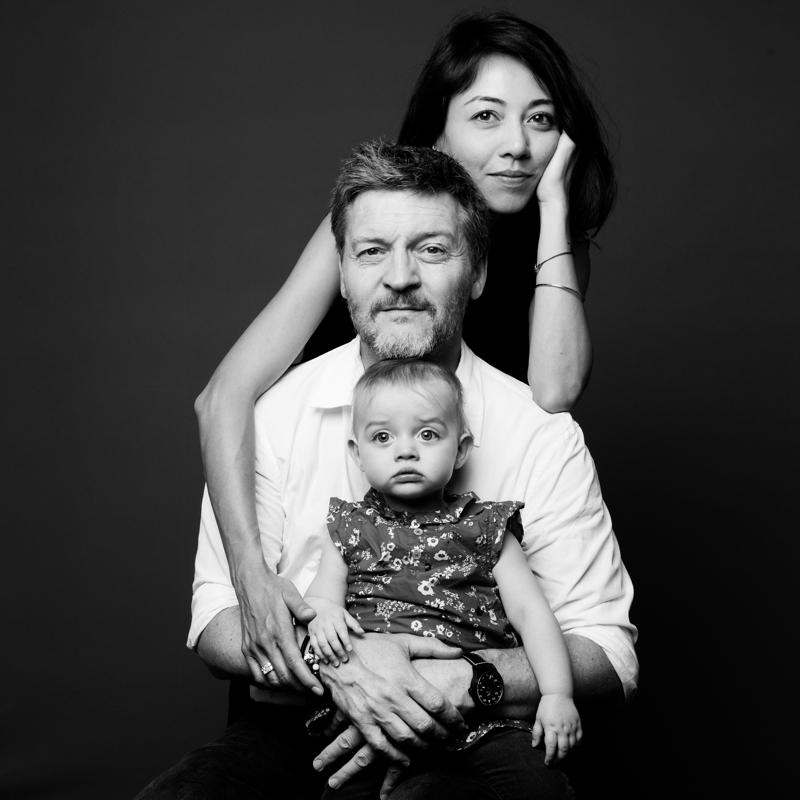 family portrait@studiocabrelli
