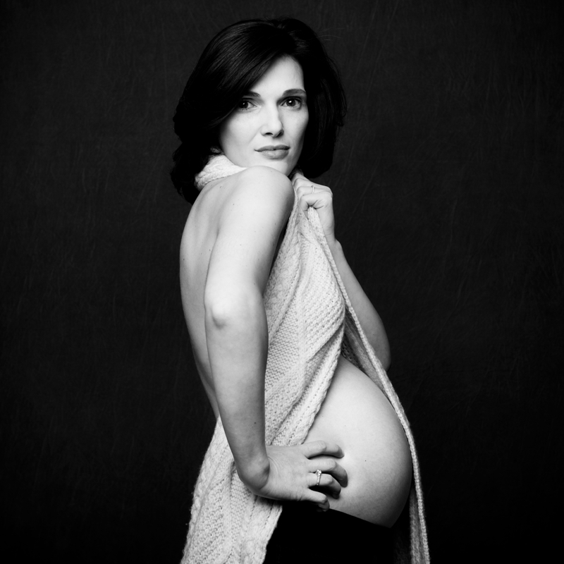 pregnancy photography@studiocabrelli